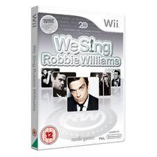 Jeux vidéo non classé pour action et aventure et Nintendo Wii