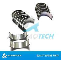 Main Bearing Kit Fits Hyundai Atos 1.0 1.1 L G4HC G4HG SOHC #7403M