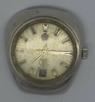 VTG RADO Golden Gate Automatic Day-Date Watch. Cal:1859. -Repairs
