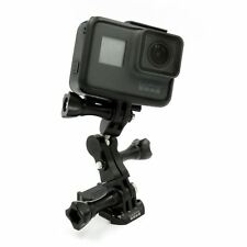 Aluminium Ball Joint Extendable Arm Mount Bracket for GoPro 6 5 4 Action Cam