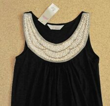 New DOROTHY PERKINS beaded dress 8 (petite)