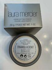 Laura Mercier No 1 Loose Setting Face Powder Translucent 1 oz / 29g