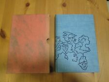 Folio Society - Tales from Two Pockets by Karel Capek 1962 in Slip Case