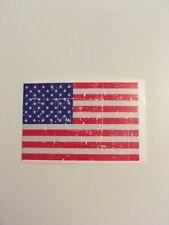 America USA Freedom Flag Country Vintage Cartoon Sticker Stickerbomb Tuning