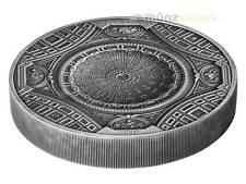 20 $ Dollar Petersdom St. Peters Basilica Cook Islands 100 gr. Silber 2016