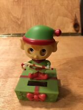 Elf Solar Toy