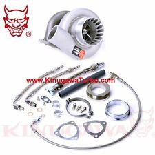 "Kinugawa Turbocharger 3"" Anti-Surge TD06SL2-16G w/ 3 bolt/8cm/Triangle / V-Band"