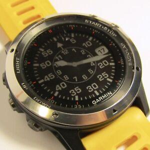 Garmin Fenix 3 watch :Stainless Steel Bezel Accessory Protector