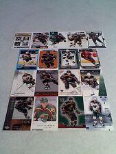 *****Marian Gaborik*****  Lot of 33 cards.....25 DIFFERENT / Hockey