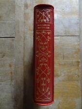 Fabliaux du Moyen-Age Editions du Fleuve 1958 illustrations de Gradassi numéroté