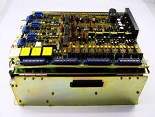 Fanuc A06B-6050-H401 Velocity Control Unit