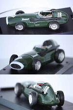 Brumm F1 Vanwall F.1 1957 S. Moss 1/43 R098