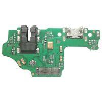 PCB FLAT FLEX DOCK CONNETTORE DI RICARICA CARICA x HUAWEI HONOR 8X VIEW 10 LITE