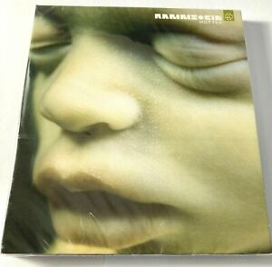 Rammstein - Mutter - NEW CD (sealed digipack)  2021 Reissue