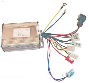 CENTRALINA 800W 36 V Controller E-SCOOTER Monopattino elettrico Viron 800 watt