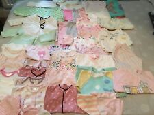 Baby Girl L Clothes Bundle 0-3 Months Mamas & Papas ETC (B31)