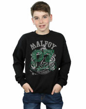 Harry Potter Patternless Hoodies (2-16 Years) for Boys