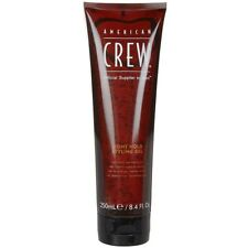 AMERICAN CREW CLASSIC LIGHT HOLD STYLING GEL COIFFANT FIXATION LÉGÈRE 250ML NEUF