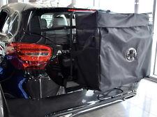 Mercedes A Class Roof Box - Unique Alternative 30% More Boot Space