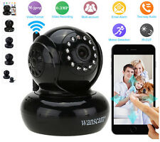 For iPhone Android Mini WIFI Remote Cam IP Wireless Spy Surveillance Camera DDNS