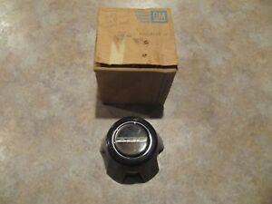 NOS 1982-1985 Chevrolet Camaro Z28 Wheel Center Cap