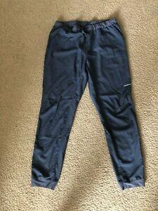 Patagonia Terrebonne Jogger Pants - Men's Large, Smolder Blue