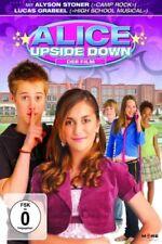 Alice Upside Down | Filme | neu