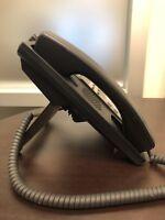 NEC DSX 22B Display Tel BK 1090020 DX7NA-22BTXH Phone (Black)