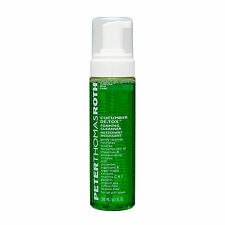 Peter Thomas Roth Cucumber De-Tox Foaming Cleanser 6.7oz,200ml Cleansing #15646
