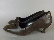 Woman Leather Shoes VanDal Classic size 6 1/2
