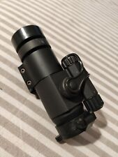 Aimpoint comp m military no h1 h2 c3 h34s