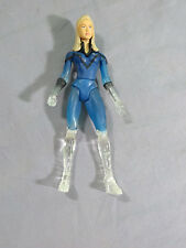 Marvel Legends Phasing Power Blast Invisible Woman Fantastic Four Movie Figure
