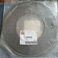 More details for clutch plate for case/ih combine d9000 header agco droningborg 45904200