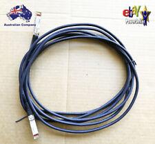 Cisco SFP-H10GB-CU5M 5m SFP+ Twinax Direct-attach Cable, Warranty, Invoice