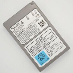 Genuine Original OLYMPUS BLS-50 BLS-5 Battery For BCS-5 EM10 MarkII EPL5 EPL7