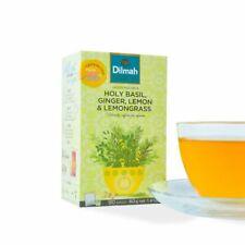 Ceylon Dilmah Tea Infusion High Quality 2 x 20 Tea Bags Natural Free Shipping