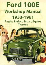 buy ford 1961 car service repair manuals ebay rh ebay co uk