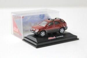 1:72 Schuco () Lexus RX300 red