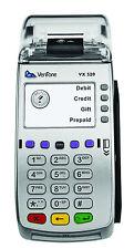New VeriFone VX520 EMV NFC Credit Card Machine *UNLOCKED* M252-653-A3-NAA-3