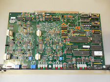 Zetron Model 4048 S4000 Iden Dual Channel Control Card