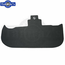 78-88 GM A/G Body Trunk Wheel Well Spare Tire Cover Board  (Scissor Type Jack)