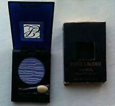 New w/Box Estee Lauder Go Wink Powder Eyeshadow Blue Eye 28-BABY BLUES Full Size