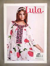 Lula Magazine #4 - 2007