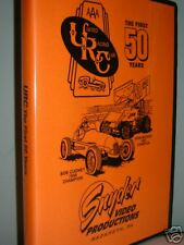 """URC  """"The First 50 Years""""  DVD -  Snyder Video Productions"""