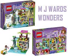Lego friends 41033-Jungle Falls Rescue ** l'achat aujourd' hui **