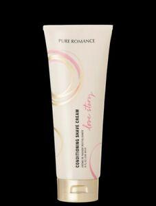 pure romance coochy shave cream