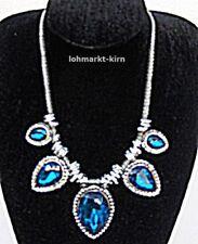 Modeschmuck-Halsketten & -Anhänger aus Kristall Fashion Jewelry für Damen