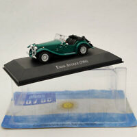 1:43 IXO Eniak Antique 1984 Green Diecast Models Limited Edition Collection