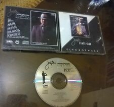 "Artisti Vari CD "" SAX & SOUND OF POP VOL.7 CONCEPCION KING OF "" WEA RECORD"