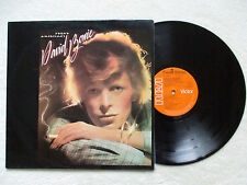 "LP 33T DAVID BOWIE ""Young americans"" RCA VICTOR APL1 0998 FRANCE §"